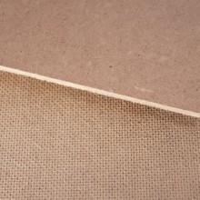 Прокладка для палетування з деревоволокнистої плити