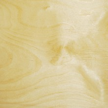Birch Melamine Waterproof Plywood