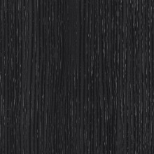 3D Painted Fiberboard Black / White 30