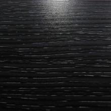 3D ДВПО Чорна покриття біле 30
