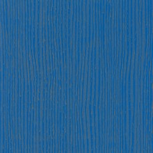 3D Painted Fiberboard Blue / Golden 30