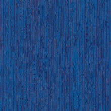 3D Painted Fiberboard Blue / Red 30