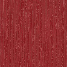 3D Painted Fiberboard Red / Silver 30