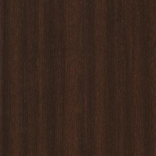 3D Painted Fiberboard Wenge Oak / Clear 30