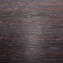 3D Painted Fiberboard Wenge Oak / White 30