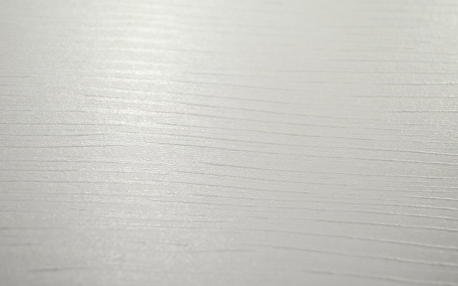 3D Painted Fiberboard White / Silver 30