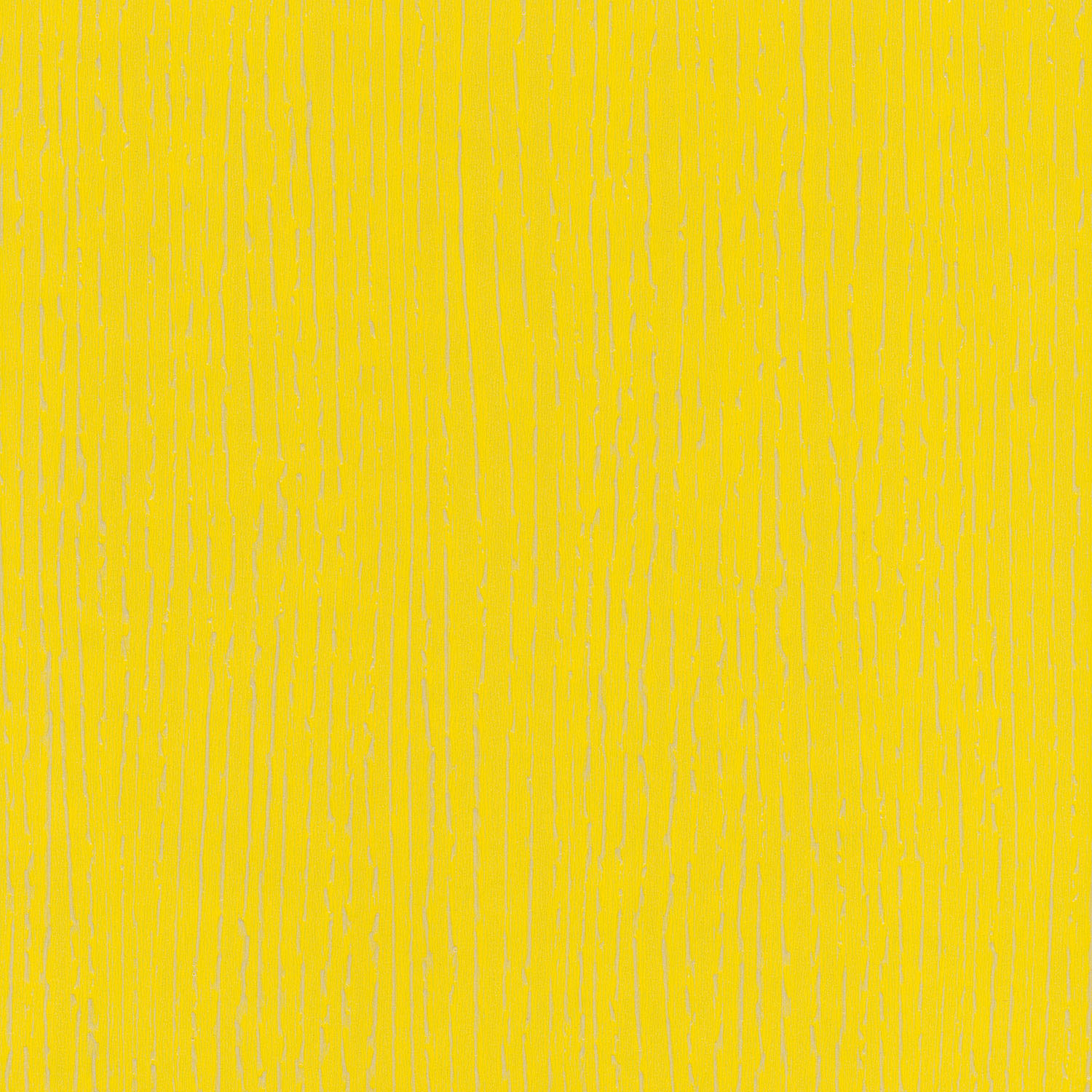 3D Painted Fiberboard Yellow / Silver 30