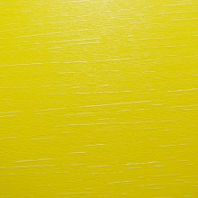 3D Painted Fiberboard Yellow / White 10