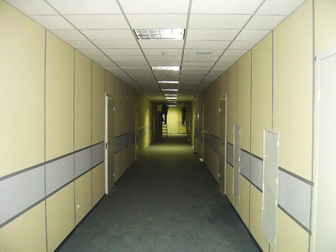 Decorative drywall panels