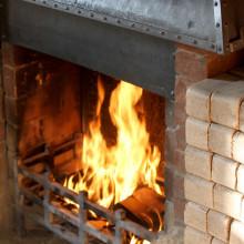 briquettes-open-fireplace